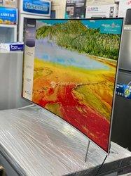 TV hisence smart incurvé 55 pouces UHD 4k