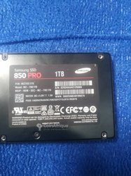 Disques durs SSD
