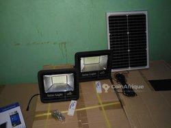 Panneaux solaires durable authentique