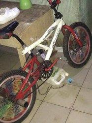 Vélo Xtreme