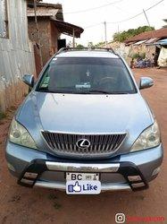 Mazda Premacy 2008