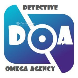 Détective omega agency