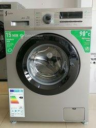 Machine à laver automatique 8kg et 6kg