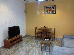 Location Appartement meublé - Akogbato