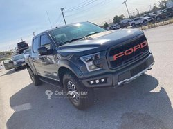 Ford Limited 2019