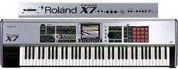 Clavier-arrangeur Roland Fantom X7