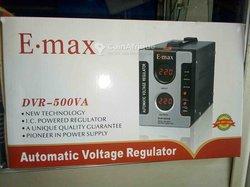Régulateur de tension E-max  / 500w
