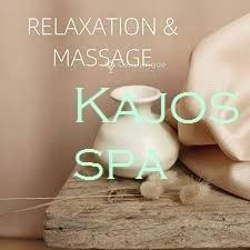 Kajos massage