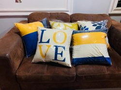 Coussins de canapé