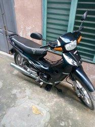 Moto Dayang 2015