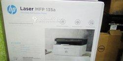 Imprimante HP Laser 135A