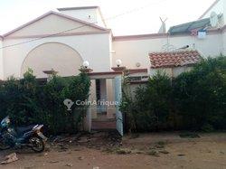 Vente Villa 4 Pièces - Bamako Titibougou