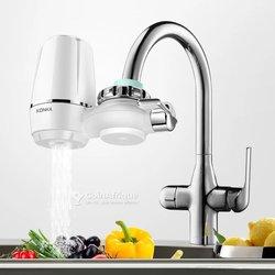 Mini filtre à eau pour robinet