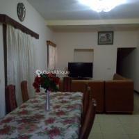 Location maison de vacances meublée 3 pièces   - Abidjan