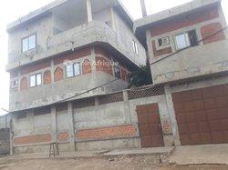 Vente Immeuble R+2 - Cotonou Akpakpa