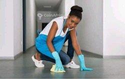 Recherche  - ménagères