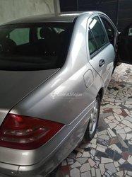Mercedes-Benz C180 2004