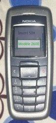 Nokia Rétro