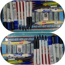 Papeterie / fournitures scolaires et bureautique