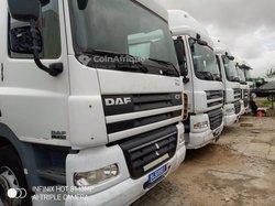 Daf 85 2014