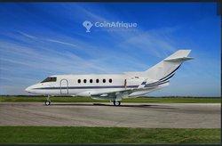Jet privé MSP Honeywell TFE 731-50R-1H
