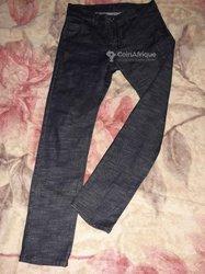 Pantalon jeans 32