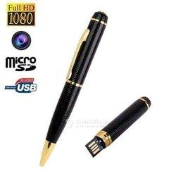 Gadget stylo caméra espion