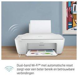 Imprimante HP Deskjet 2710 All-in-One
