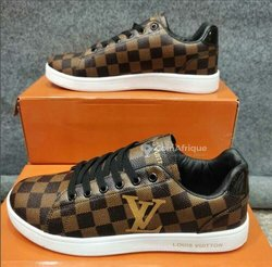 Chaussures Louis-vutton