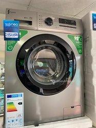 Machine à laver Syinix