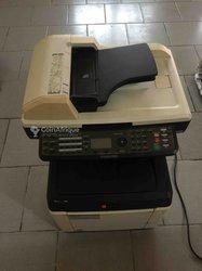 Photocopieur Kyocera dcc6626l