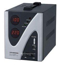 Régulateurs de tension 1000v - 2000v