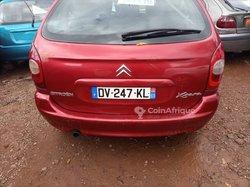 Citroën Xsara 2009
