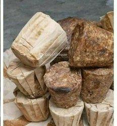 Savon noir du Nigeria brut