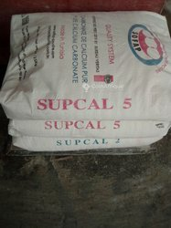 Carbonate de calcium sac de 25 kg