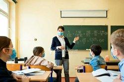 Cours de répétition en Anglais