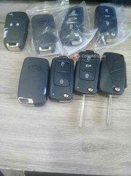 Reproduction de clé voitures