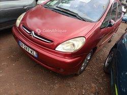Citroën X-Sara 2004