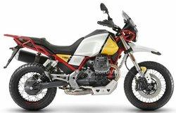 Moto Guzzi sport 8v abs 2020