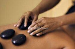 Massage bien-être du corps