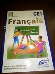 Livre : école et nation français ce1