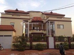 Vente Villa duplex 12 pièces - Bacodjicoroni Golf