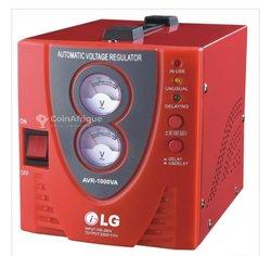 Régulateur de tension LG - 1000Va
