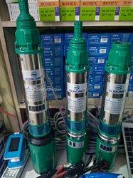Pompes à eau solaires