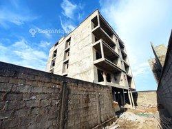 Vente Immeuble - Bonapriso