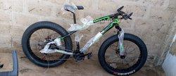 Vélos gros  pneus
