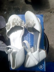 Chaussures de friperie