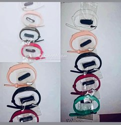 Bracelet anti-moustiques