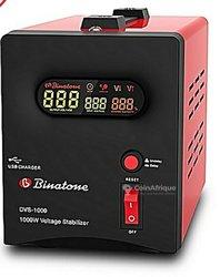 Stabilisateur Binatone DVS-5000
