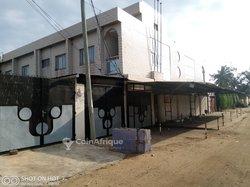 Location Bureaux - Lomé